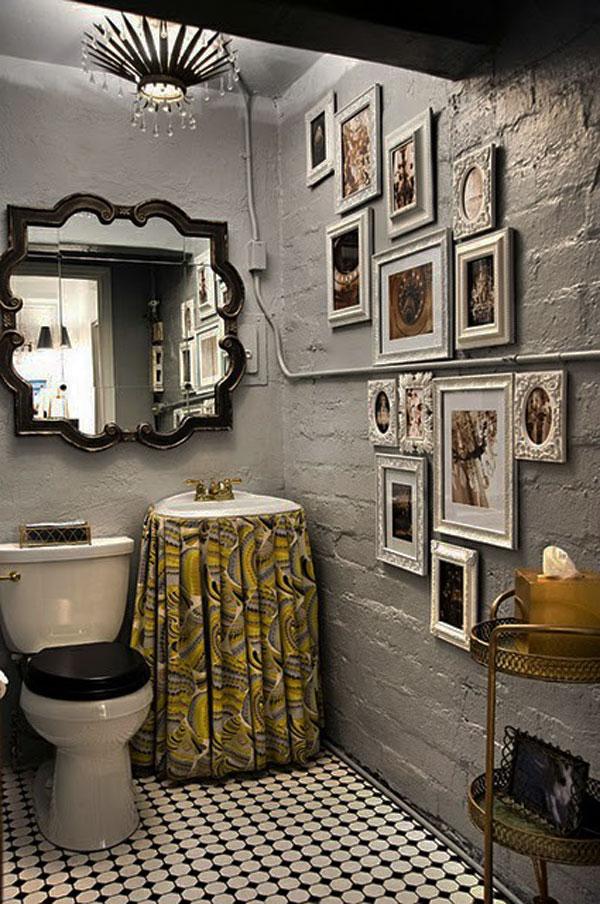 Дизайн ванной комнаты 4 кв метра
