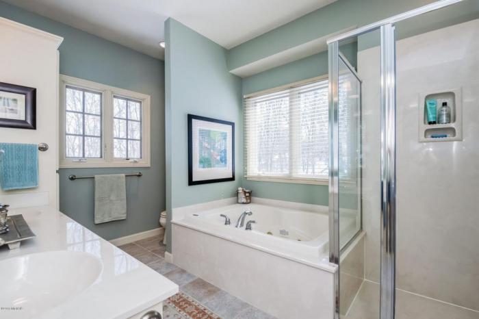 100 идеи для отделки ванной комнаты