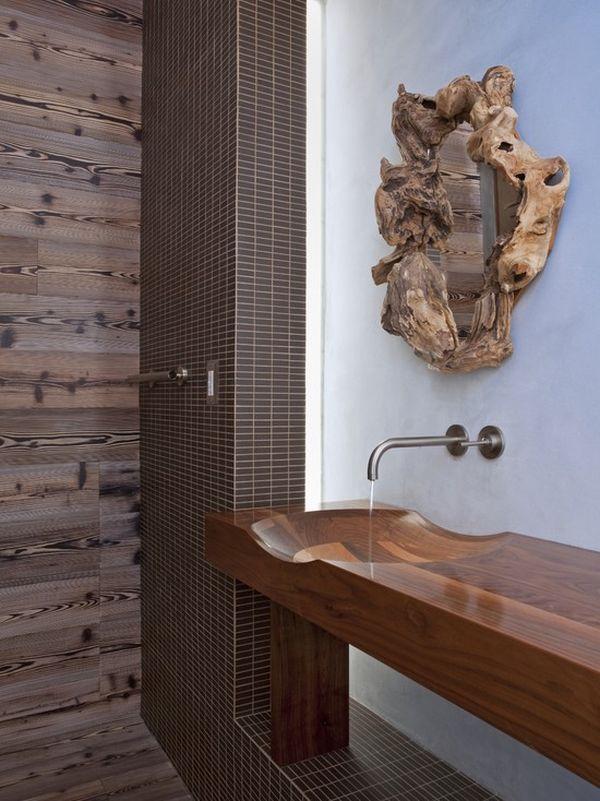 фото раковины для ванной