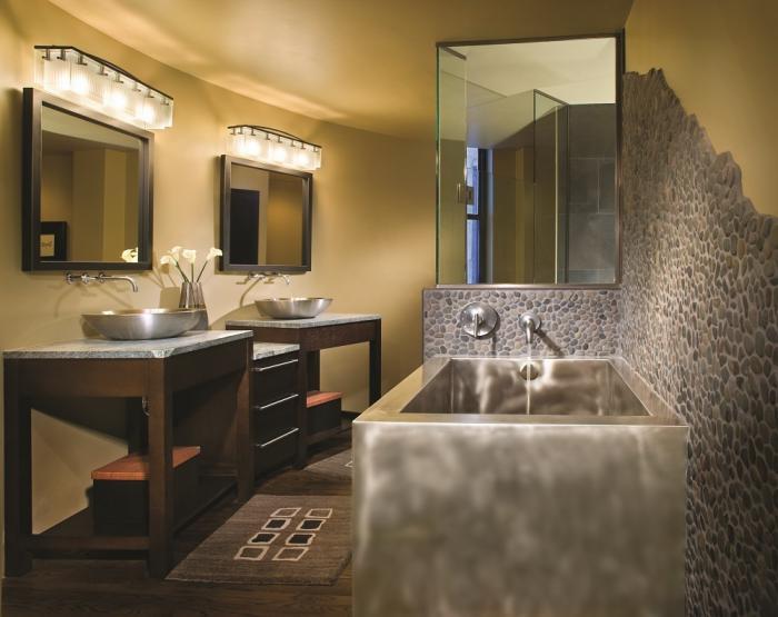 Какая ванна лучше? – из чугуна, стали или акрила