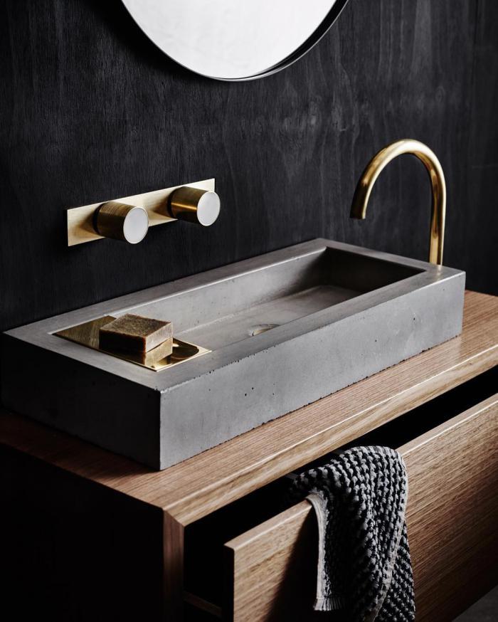 Дизайн ванной – 2018