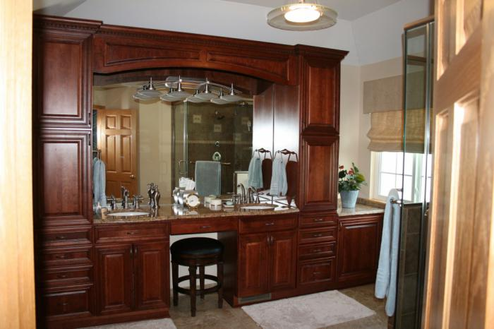 Фото 100 самых красивых ванных комнат