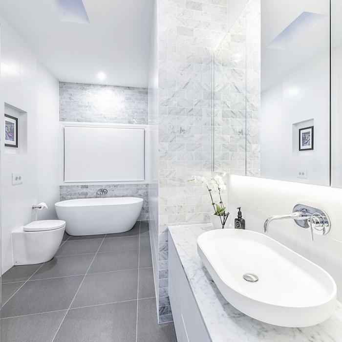 Современные ванны